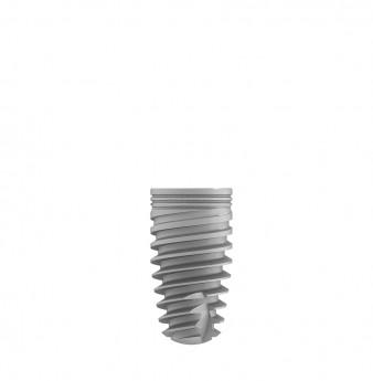 C1 coni. con. implant D4.20 L8mm, SP