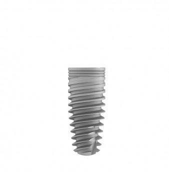 C1 coni. con. implant D4.20 L10mm, SP