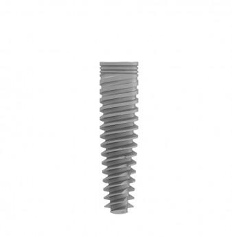 C1 coni. con. implant D3.30 L13mm, NP