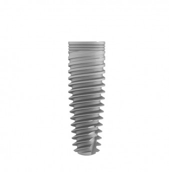C1 coni. con. implant D4.20 L13mm, SP