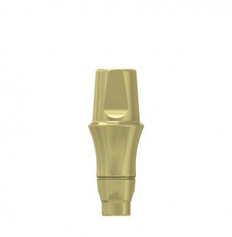 4mm transgingival coni. con. abutment h.4mm, NP