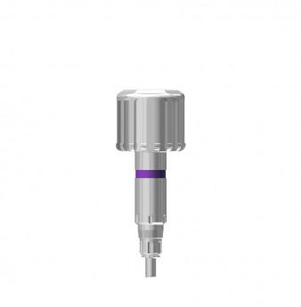 Short ratchet insertion tool, coni. con., SP