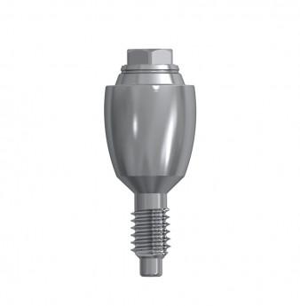 Multi unit abutment 5mm, int. hex., SP