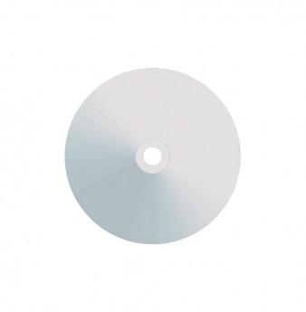 Plastic disc for ball attachment