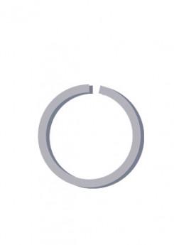 Titanium ball cap spring standard
