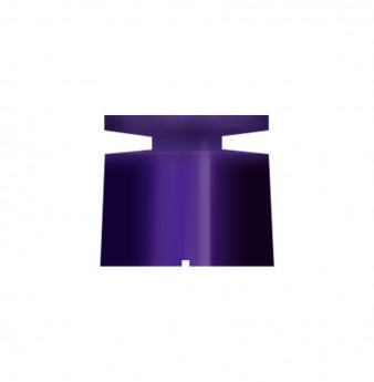 Titanium ball cap