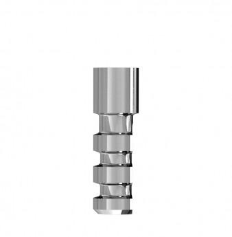 Implant analog internal hex SP