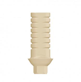 Direct temp. plastic cylinder, SP