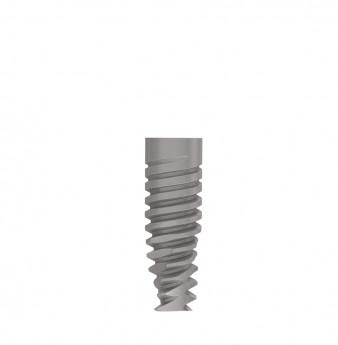 M4 internal hex. implant dia. 3.30 L 10mm, NP