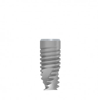 M4 internal hex. implant dia. 4.20 L 10mm