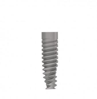 M4 internal hex. implant dia. 3.30 L 11.50mm, NP
