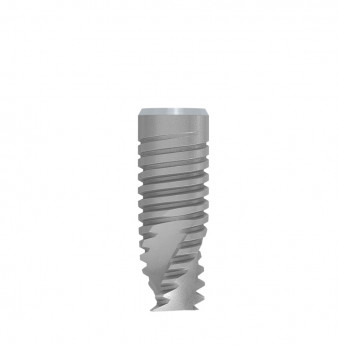 M4 internal hex. implant dia. 4.20 L 11.50mm