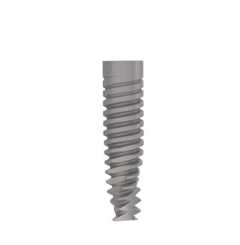 M4 internal hex. implant dia. 3.30 L 13mm, NP