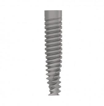M4 internal hex. implant dia. 3.30 L 16mm, NP