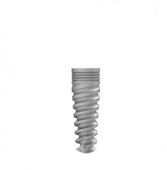 Seven internal hex. implant dia. 3.30 L 10mm NP