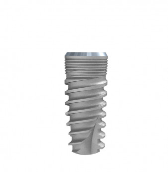 Seven internal hex. implant dia. 5 L 11.50mm