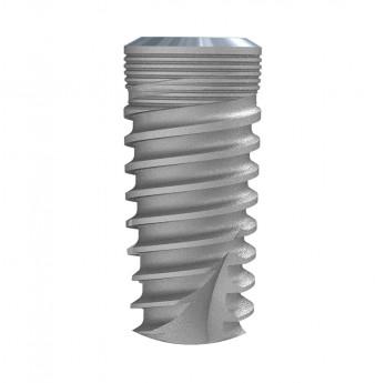 Seven internal hex. implant dia.6 L 13mm