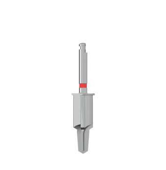 MGUIDE conical drill for imp. dia.3.75 L 6mm