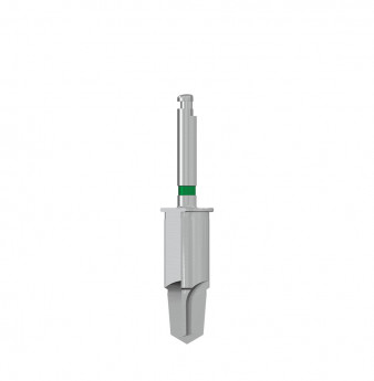 MGUIDE conical drill for imp. dia.5 L 6mm