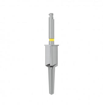 MGUIDE conical drill for imp. dia.3.30 L 11.50mm