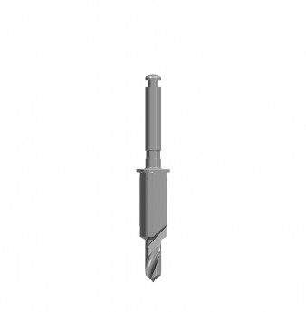 MGUIDE narrow pilot drill dia.2.40 L 6mm