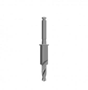 MGUIDE narrow pilot drill dia.2.40 L 8mm
