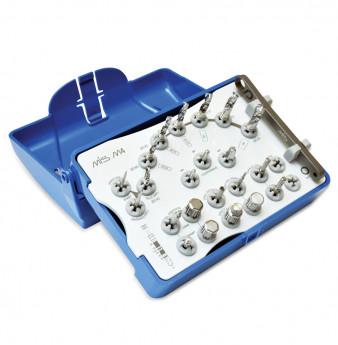 Mountless Basic Surgical Kit