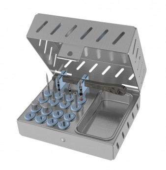 UNO implant surgical kit