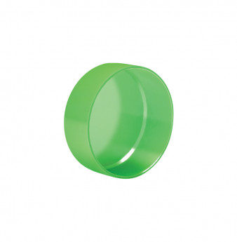 Locator extended range replacement male green (4 Pack)