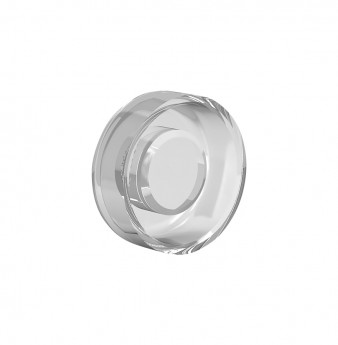 Locator replacement male clear (4 Pack)