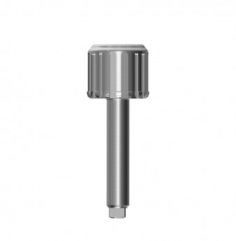 Locator torque wrench driver long