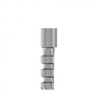 Implant analog internal hex NP