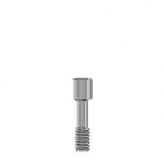 Direct prosthetic screw Int. hex. Narrow platform