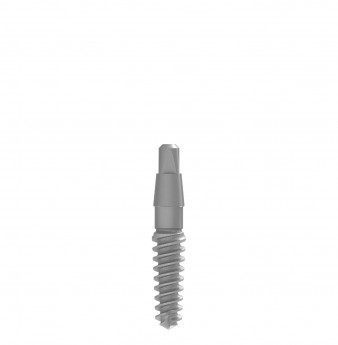 Uno one piece implant dia. 3.50 L 10mm