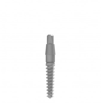 Uno one piece implant dia. 3 L 11.50mm