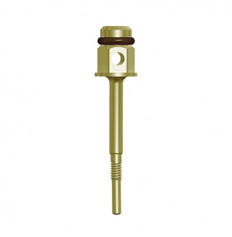 Int. connection abutment extractor, NP