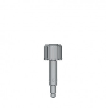 Long ratchet adapter for int. hex. connection, NP