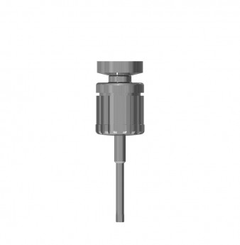 Long hex. drive 0.05 inch