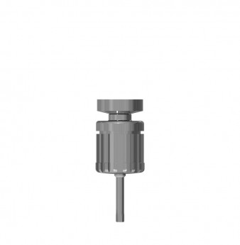 Short hex. drive 0.05 inch