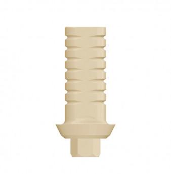 Direct temp. plastic cylinder, WP