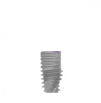 V3 coni. con. implant D4.30 L8mm, SP