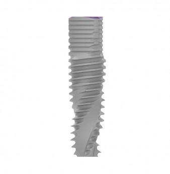 V3 coni. con. implant D4.30 L16mm, SP