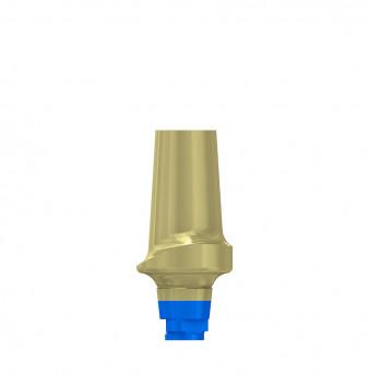 Esthetic abutment 1mm coni. con., V3 NP