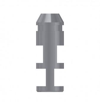 Milling analog for titanium blank, V3 NP