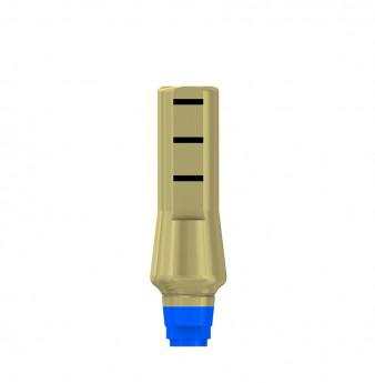 Standard cementing post coni. con., V3 NP