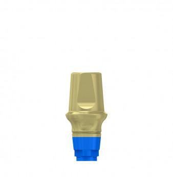 2mm transgingival coni. con. abutment h.4mm, V3 NP