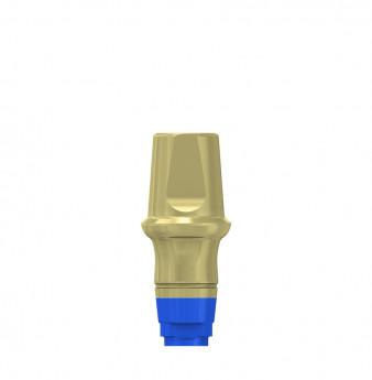 3mm transgingival coni. con. abutment h.4mm, V3 NP