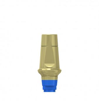 1mm transgingival coni. con. abutment h.6mm, V3 NP