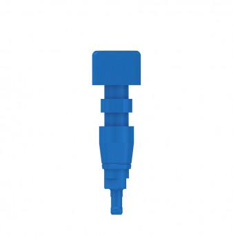 Direct press fit for closed tray coni. con., V3 NP