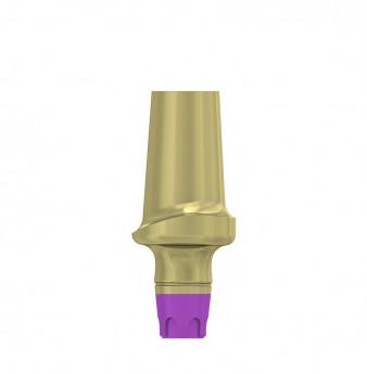 Esthetic abutment, gingiva h.3   5.8mm, coni. con., SP